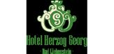 Hotel Herzog Georg in Bad Liebenstein - Thüringen